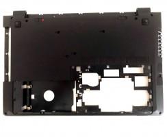 Bottom Case Lenovo  AP14K000400 eSATA Carcasa Inferioara Neagra