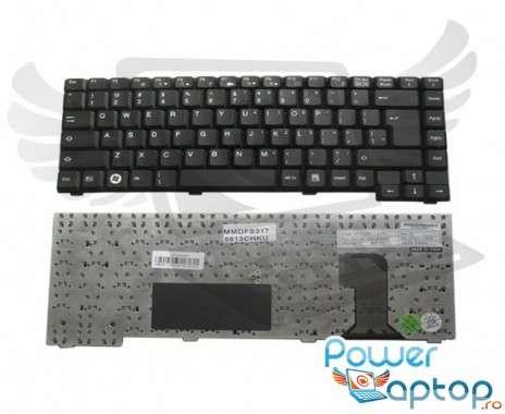 Tastatura Fujitsu Siemens  MP-02686GB-347KL. Keyboard Fujitsu Siemens  MP-02686GB-347KL. Tastaturi laptop Fujitsu Siemens  MP-02686GB-347KL. Tastatura notebook Fujitsu Siemens  MP-02686GB-347KL