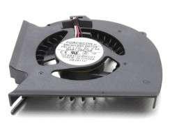 Cooler laptop Samsung  R525. Ventilator procesor Samsung  R525. Sistem racire laptop Samsung  R525