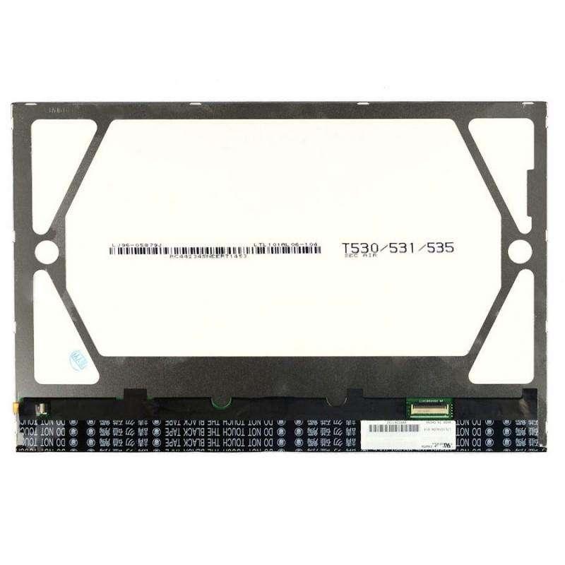 Display Samsung Galaxy Tab 4 10.1 T535 Ecran TN LCD Tableta imagine powerlaptop.ro 2021