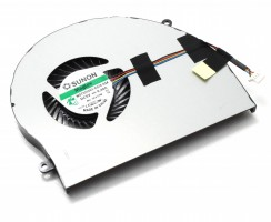 Cooler placa video GPU laptop Alienware 17 R4. Ventilator placa video Alienware 17 R4.