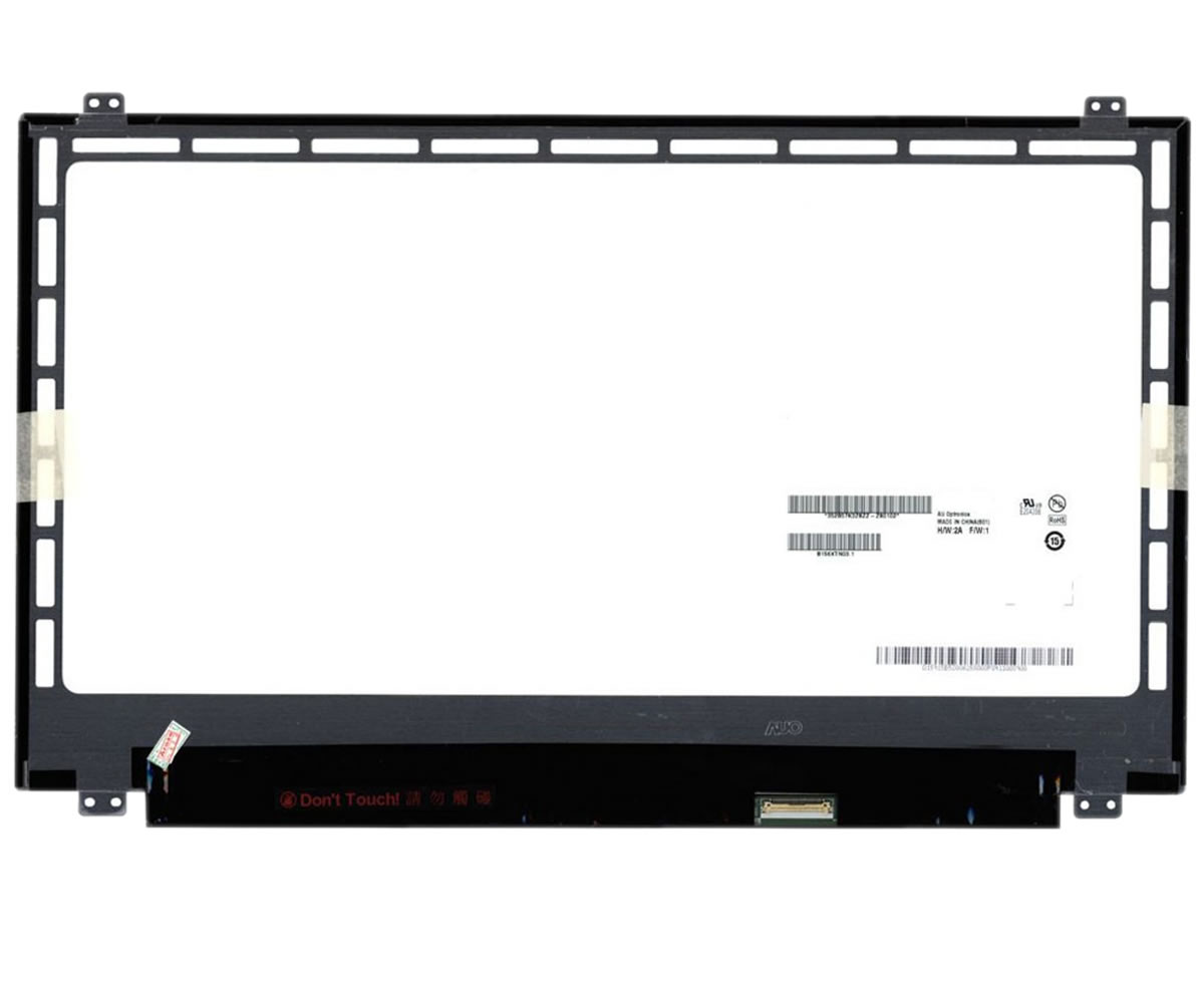 Display laptop Dell Inspiron 3552 Ecran 15.6 1366X768 HD 30 pini eDP imagine powerlaptop.ro 2021