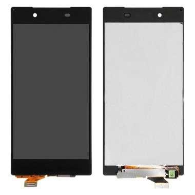 Ansamblu Display LCD + Touchscreen Sony Xperia Xperia Z5 E6603. Ecran + Digitizer Sony Xperia Xperia Z5 E6603