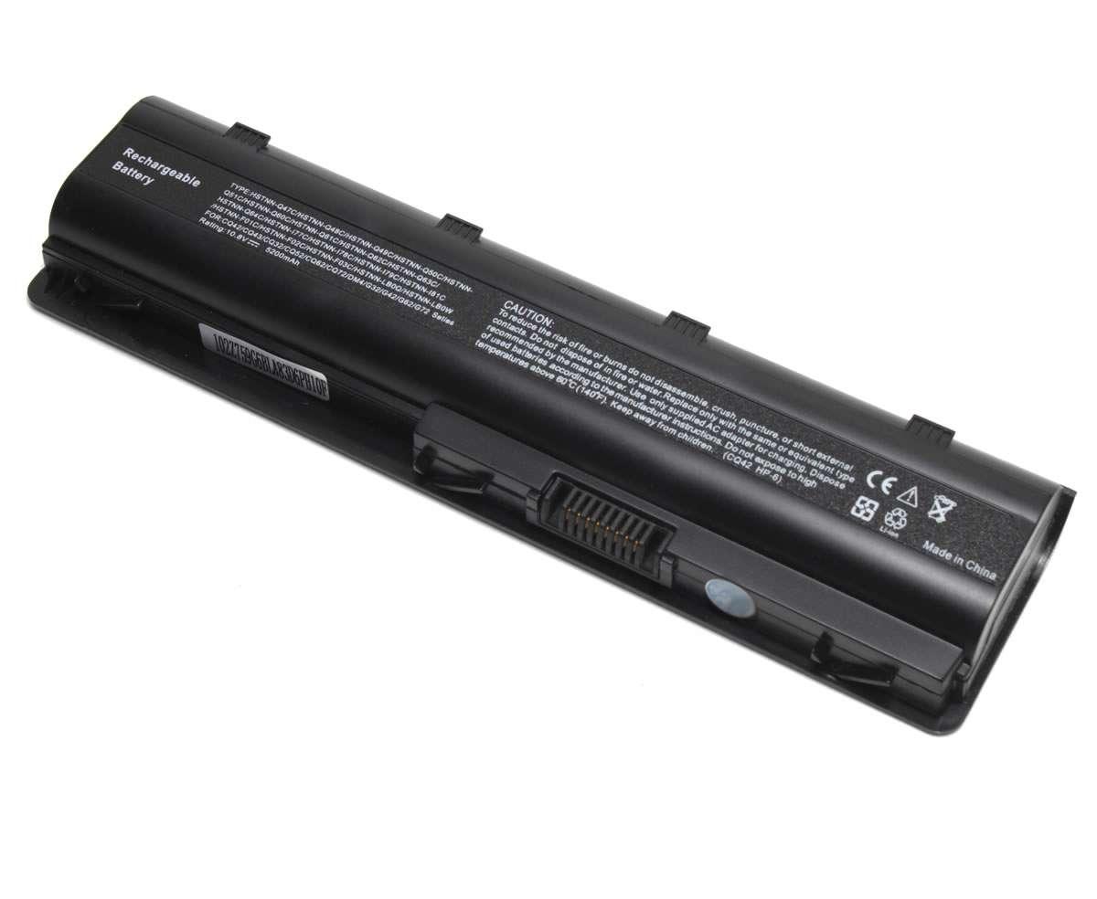 Baterie HP G72 150EG imagine powerlaptop.ro 2021