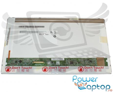 "Display laptop HP Mini 110 10.1"" 1280x720 40 pini led lvds. Ecran laptop HP Mini 110. Monitor laptop HP Mini 110"