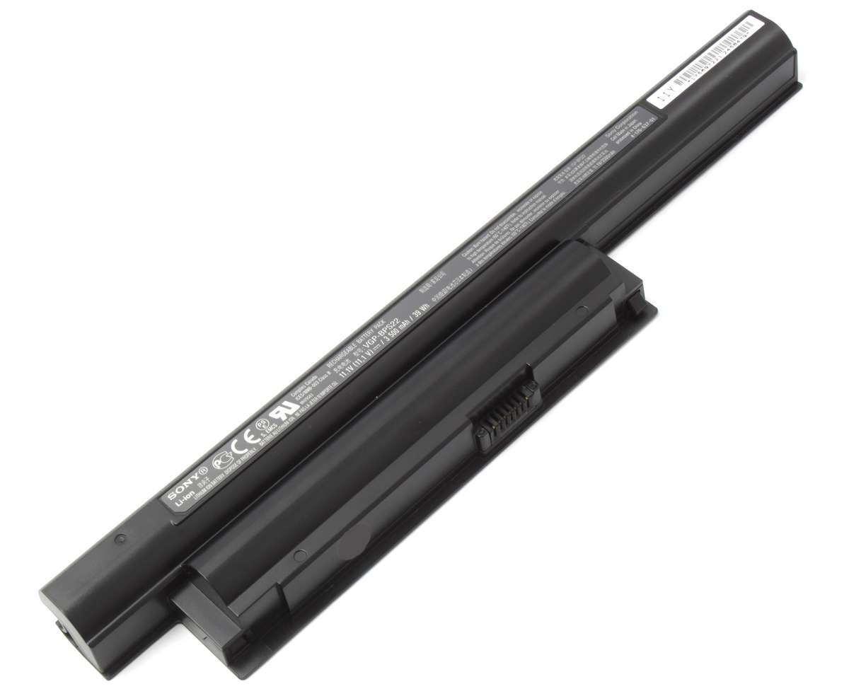 Baterie Sony Vaio VPCEB1FGX Originala imagine powerlaptop.ro 2021