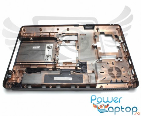 Bottom Acer  AP06R0004000. Carcasa Inferioara Acer  AP06R0004000 Neagra