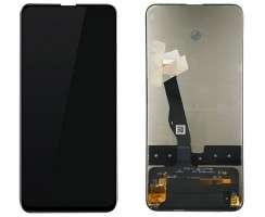 Ansamblu Display LCD + Touchscreen Huawei Y9 Prime 2019 Black Negru . Ecran + Digitizer Huawei Y9 Prime 2019 Black Negru