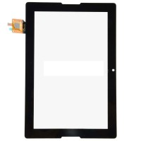 Digitizer Touchscreen Lenovo IdeaTab A7600 ORIGINAL. Geam Sticla Tableta Lenovo IdeaTab A7600 ORIGINAL