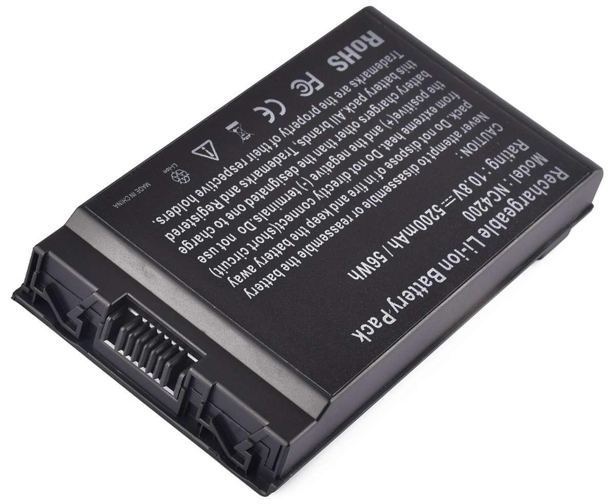 Imagine  Baterie HP Compaq TC4400
