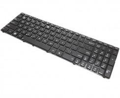 Tastatura Asus  K51AC SX038V. Keyboard Asus  K51AC SX038V. Tastaturi laptop Asus  K51AC SX038V. Tastatura notebook Asus  K51AC SX038V