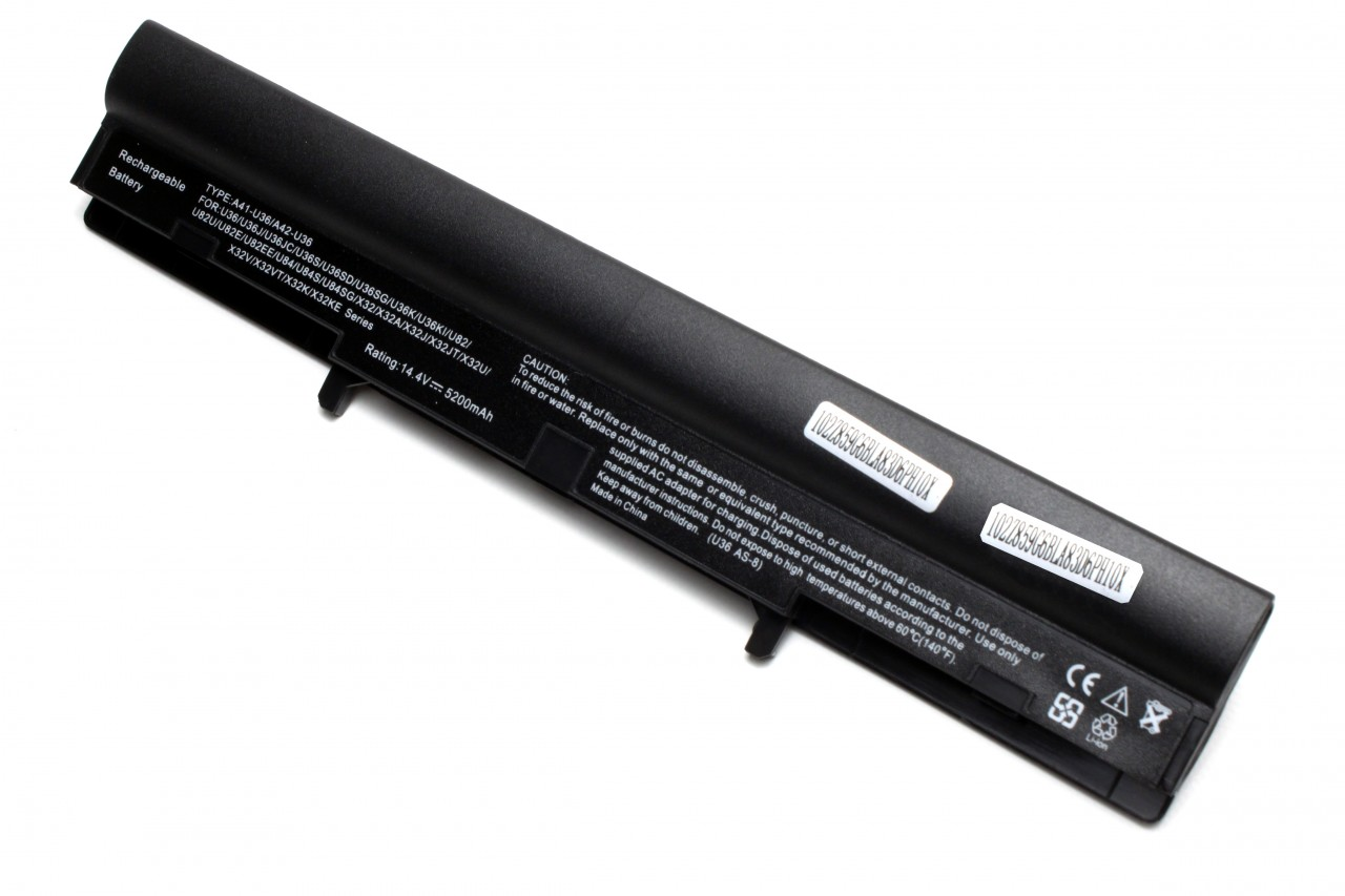 Baterie Asus A42 U36 imagine