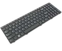 Tastatura Lenovo AELZ3U00210 . Keyboard Lenovo AELZ3U00210 . Tastaturi laptop Lenovo AELZ3U00210 . Tastatura notebook Lenovo AELZ3U00210