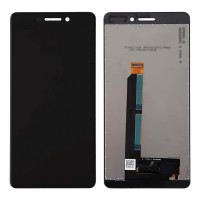 Ansamblu Display LCD + Touchscreen Nokia 6.1 2018 TA-1043. Ecran + Digitizer Nokia 6.1 2018 TA-1043