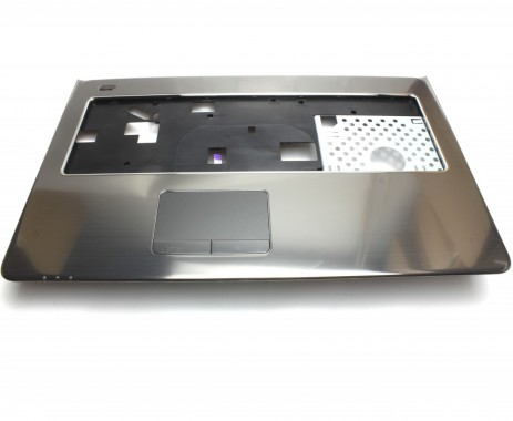 Palmrest Dell Inspiron N7010. Carcasa Superioara Dell Inspiron N7010 Metalic cu touchpad inclus