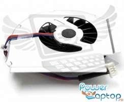Cooler laptop IBM Lenovo  44C0557 Mufa 5 pini. Ventilator procesor IBM Lenovo  44C0557. Sistem racire laptop IBM Lenovo  44C0557