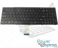 Tastatura Lenovo  B5400. Keyboard Lenovo  B5400. Tastaturi laptop Lenovo  B5400. Tastatura notebook Lenovo  B5400