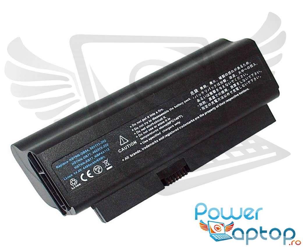 Imagine 200.0 lei - Baterie Compaq 493202 001 8 Celule