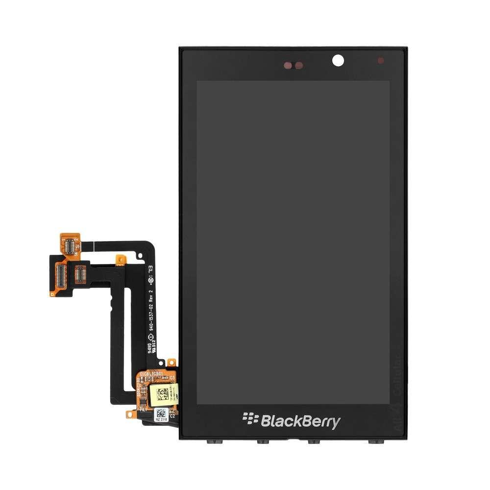 Display Blackberry Z10 imagine