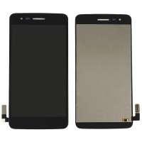 Ansamblu Display LCD  + Touchscreen LG Aristo M210. Modul Ecran + Digitizer LG Aristo M210