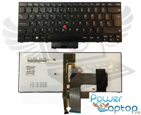 Tastatura Lenovo Thinkpad X1 iluminata backlit. Keyboard Lenovo Thinkpad X1 iluminata backlit. Tastaturi laptop Lenovo Thinkpad X1 iluminata backlit. Tastatura notebook Lenovo Thinkpad X1 iluminata backlit