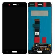 Display Nokia 5 imagine
