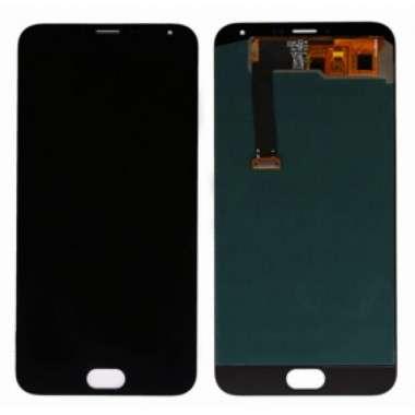 Ansamblu Display LCD  + Touchscreen Meizu MX5. Modul Ecran + Digitizer Meizu MX5