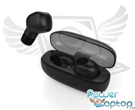 Casti TWS DR6 Earphone True Wireless Stereo compatibile Android iOS