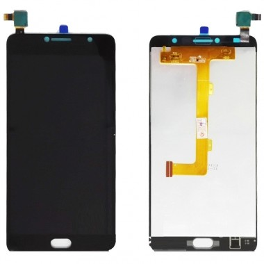 Ansamblu Display LCD  + Touchscreen Vodafone VFD700 Smart Ultra 7.  Modul Ecran + Digitizer Vodafone VFD700 Smart Ultra 7