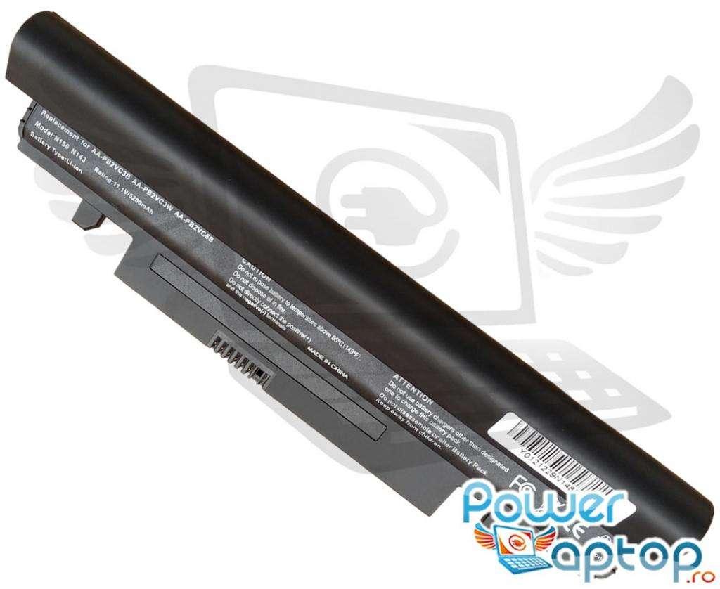 Baterie Samsung N150 NP N150 imagine powerlaptop.ro 2021