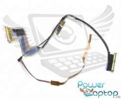 Cablu video LVDS Dell Latitude E6400 ATG LED