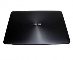 Carcasa Display Asus  13N0-R7A0221. Cover Display Asus  13N0-R7A0221. Capac Display Asus  13N0-R7A0221 Neagra