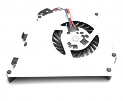 Cooler laptop Sony Vaio SVE14123CN. Ventilator procesor Sony Vaio SVE14123CN. Sistem racire laptop Sony Vaio SVE14123CN