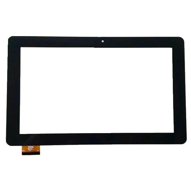 Touchscreen Digitizer Wolder miTab Connect 10.1 Sticla Tableta imagine powerlaptop.ro 2021