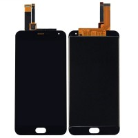 Ansamblu Display LCD  + Touchscreen Meizu M2 Note. Modul Ecran + Digitizer Meizu M2 Note
