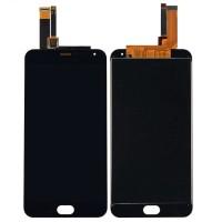 Ansamblu Display LCD  + Touchscreen Meizu M2 Note. Modul Ecran + Digitizer Meizu M2 Note