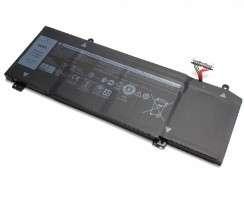 Baterie Alienware M15 Originala 60Wh. Acumulator Alienware M15. Baterie laptop Alienware M15. Acumulator laptop Alienware M15. Baterie notebook Alienware M15