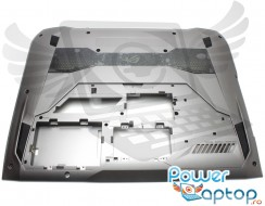 Bottom Asus  13NB09Y1AP0121. Carcasa Inferioara Asus  13NB09Y1AP0121 Gri Metalic