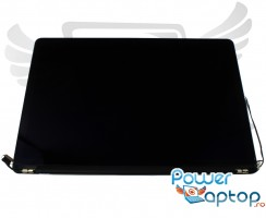 Ansamblu superior complet display + Carcasa + cablu + balamale Apple MacBook Pro 15 Retina A1398 2014