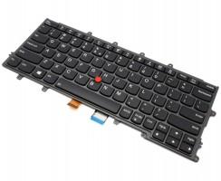 Tastatura Lenovo Thinkpad X270 iluminata backlit. Keyboard Lenovo Thinkpad X270 iluminata backlit. Tastaturi laptop Lenovo Thinkpad X270 iluminata backlit. Tastatura notebook Lenovo Thinkpad X270 iluminata backlit