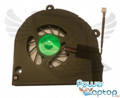 Cooler laptop Acer Aspire 5740. Ventilator procesor Acer Aspire 5740. Sistem racire laptop Acer Aspire 5740
