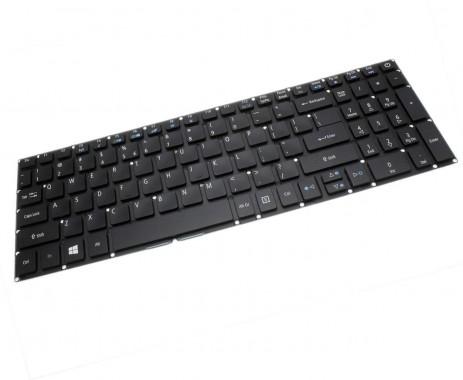 Tastatura Acer  VN7-572 iluminata backlit. Keyboard Acer  VN7-572 iluminata backlit. Tastaturi laptop Acer  VN7-572 iluminata backlit. Tastatura notebook Acer  VN7-572 iluminata backlit