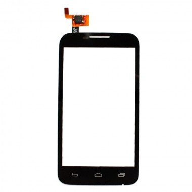 Touchscreen Digitizer Vodafone Smart III 975. Geam Sticla Smartphone Telefon Mobil Vodafone Smart III 975