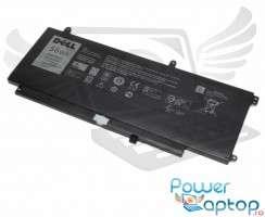 Baterie Dell  4P8PH Originala 56Wh. Acumulator Dell  4P8PH. Baterie laptop Dell  4P8PH. Acumulator laptop Dell  4P8PH. Baterie notebook Dell  4P8PH
