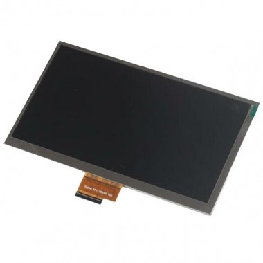 Display Vonino Xavy T7. Ecran TN LCD tableta Vonino Xavy T7