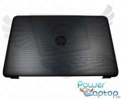 Carcasa Display HP  15-BA. Cover Display HP  15-BA. Capac Display HP  15-BA Neagra