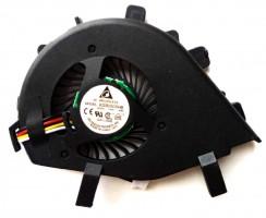 Cooler laptop Sony PCG-31113T. Ventilator procesor Sony PCG-31113T. Sistem racire laptop Sony PCG-31113T