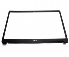 Bezel Front Cover Acer  AP0VR000600. Rama Display Acer  AP0VR000600 Neagra