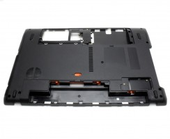 Bottom Case Acer Aspire 5750ZG Carcasa Inferioara Neagra