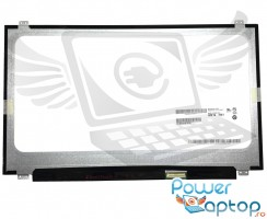 "Display laptop Dell Inspiron 1570 15.6"" 1366X768 HD 40 pini LVDS. Ecran laptop Dell Inspiron 1570. Monitor laptop Dell Inspiron 1570"